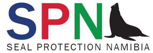 Seal Protection Namibia Retina Logo
